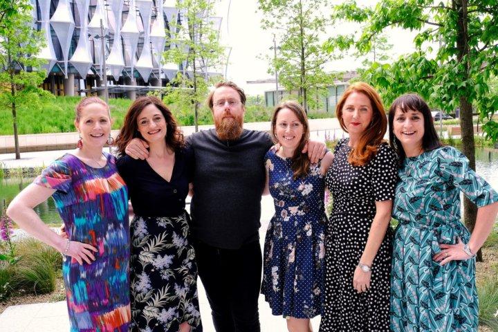 Food On The Edge Team 2019