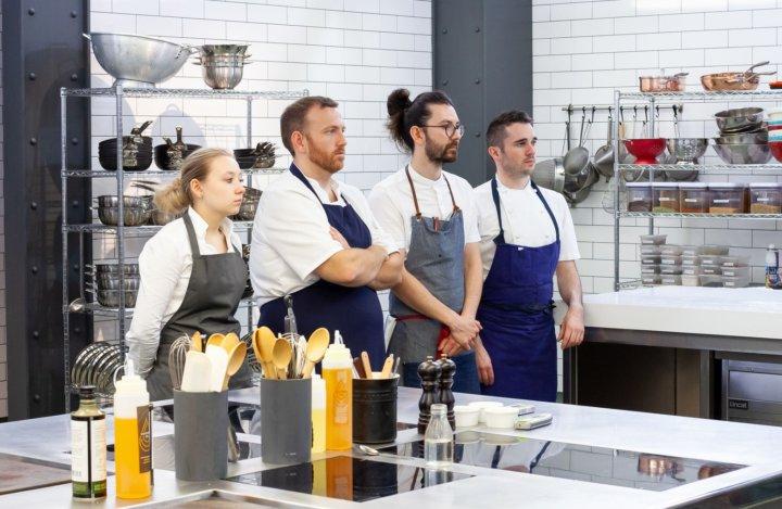 Great British Menu Welsh Chefs 2020
