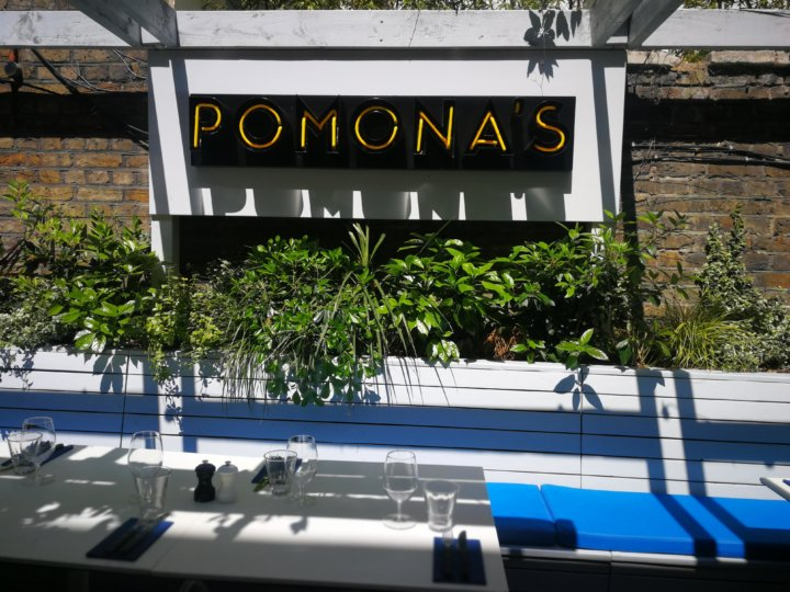 Pomona's Garden