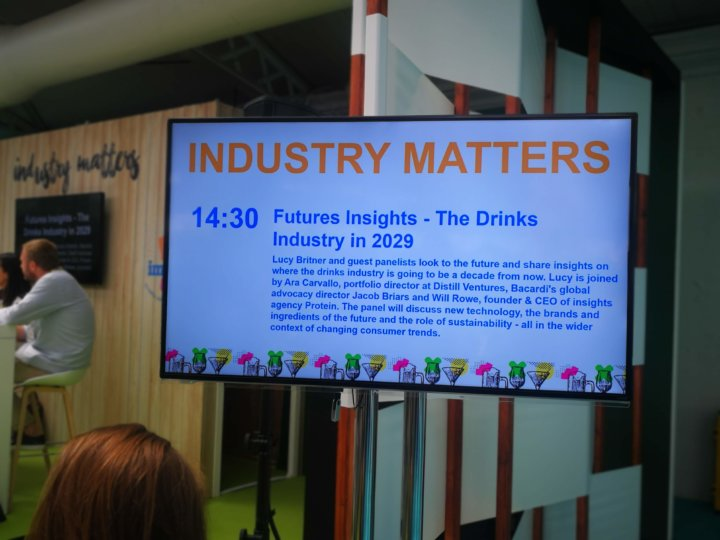 Industry Matters - the drinks industry in 2029
