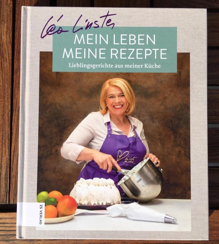 Lea Linster Cookbook