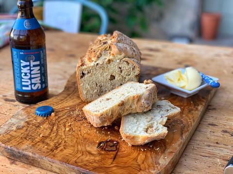 Lucky Saint Bread