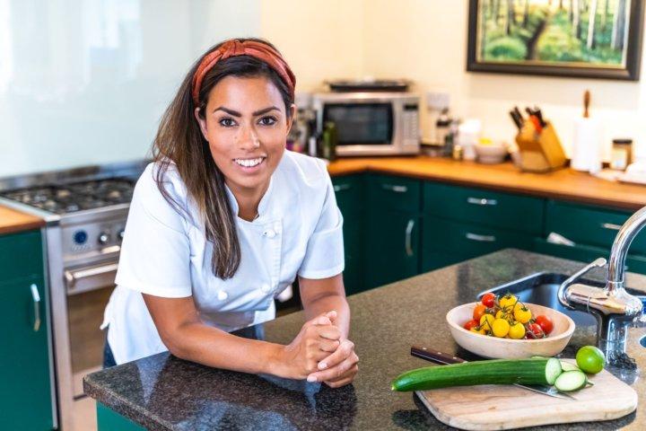 Phillipa Armitage-Mattin Development Chef