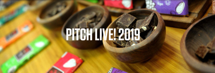 Pitch Live at Speciality and Fine Food Fair