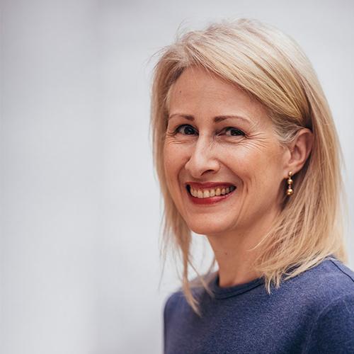 Renee Eliott - Planet Organic Founder