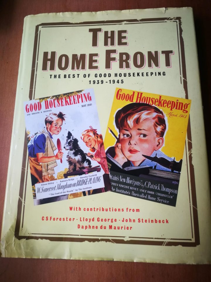 The Home Front Best of Good Housekeeping