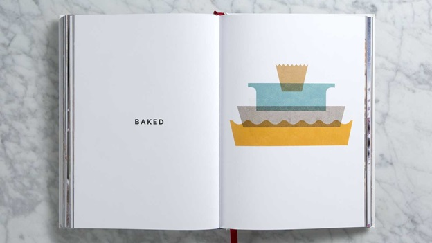 Cookbook Design that Changed the Way We Eat