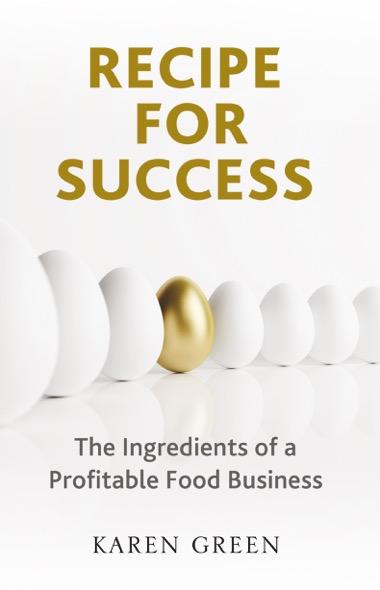 Recipe for Success by Karen Green